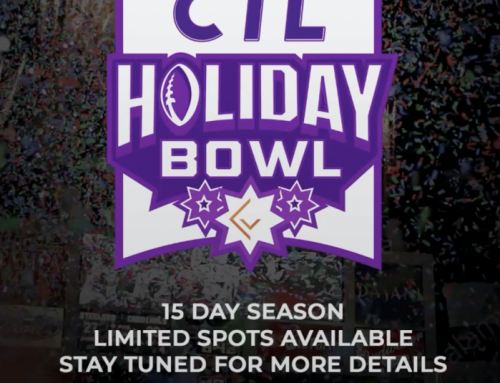 CorVive's Holiday Bowl